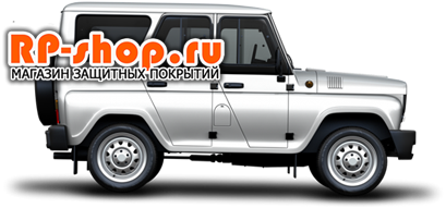 Набор БРОНЯТОР. Размер L - фото 5384