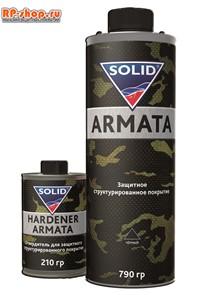 Покрытие или краска АРМАТА цвет черный
