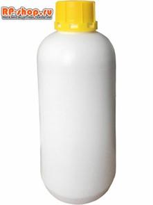 евробаллон пластик 1 литр под гравийный пистолет-фото