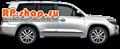 Набор БРОНЯТОР для Land Cruiser 200 - фото 5385
