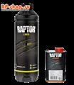 Покрытие или краска RAPTOR U-POL цвет черный - фото 6152