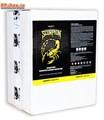 Краска Скорпион коробка 6 штук черный - фото 6271